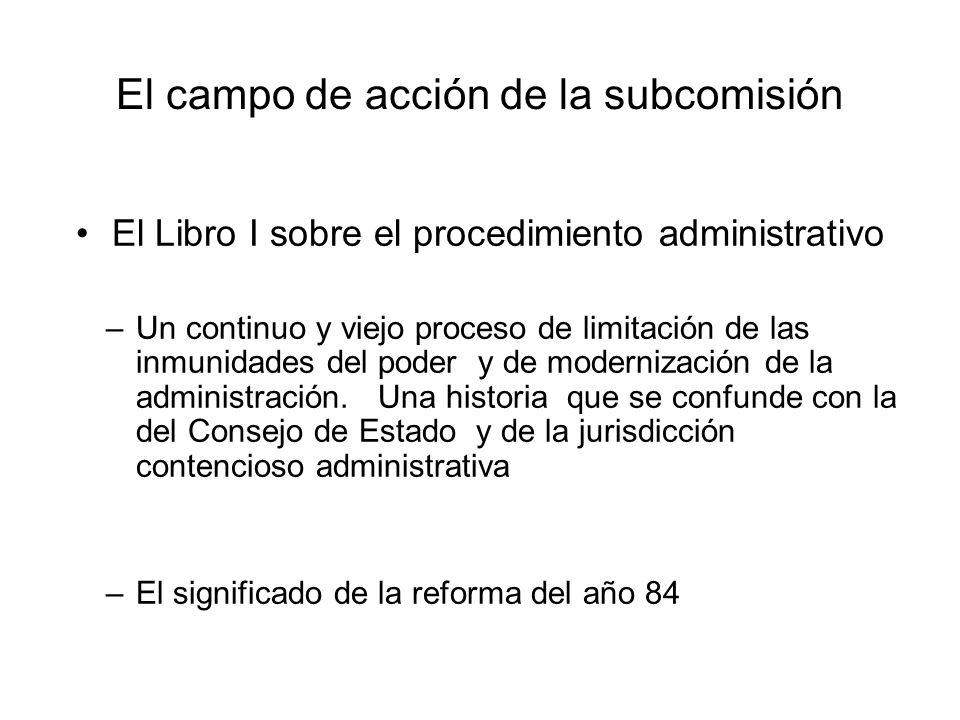 Realizar una labor de codificación y sistematización de la legislación sobre estos temas que se encuentra dispersa ARTÍCULO 34.