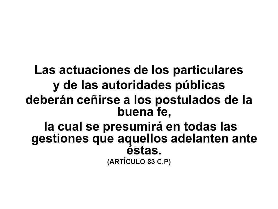 TÍTULO II DE LOS DERECHOS, LAS GARANTÍAS Y LOS DEBERES CAPÍTULO 1.