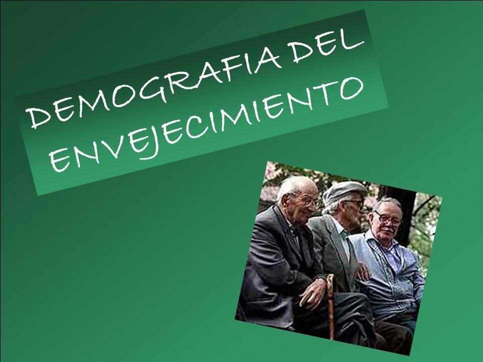 La heterogeneidad en el incremento de la esperanza de vida en América Latina provoca que las tasas de envejecimiento sean muy dispares, pudiendo clasificar al envejecimiento de los países en tres categorías.