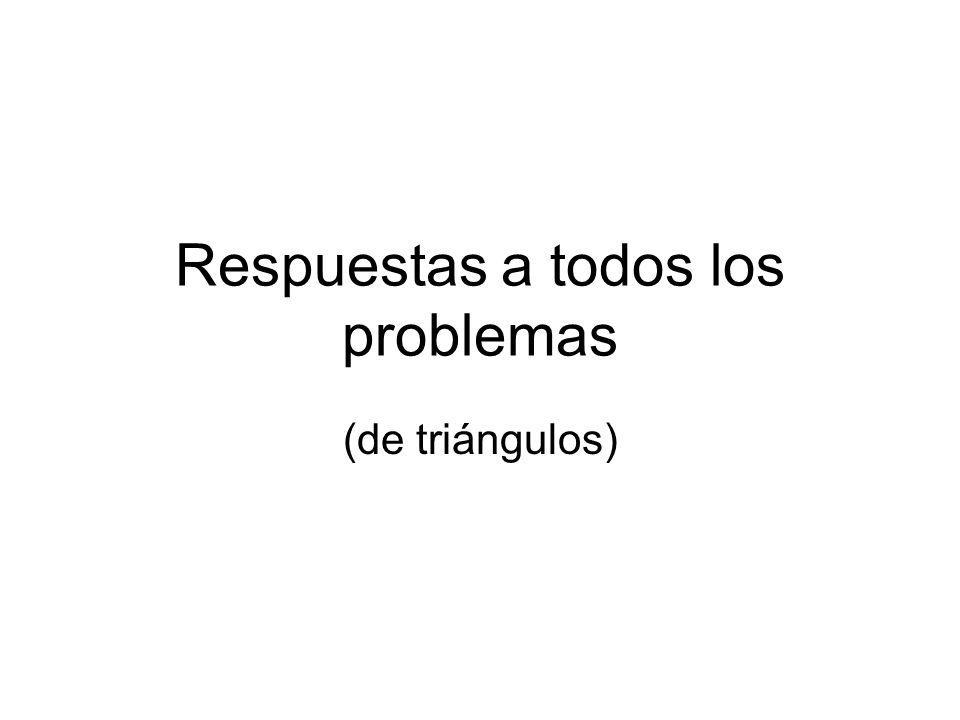 12345678910111213141516171819 20212223242526272829303132333435363738 VOLVER Respuestas a todos los problemas (de triángulos)