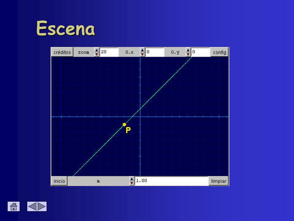 Activa o desactiva el resto de los parámetros de la línea.