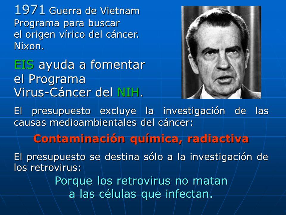 Resistencia a los antibióticos. Fraude de las Vacunas Alfredo Embid AMC 2006