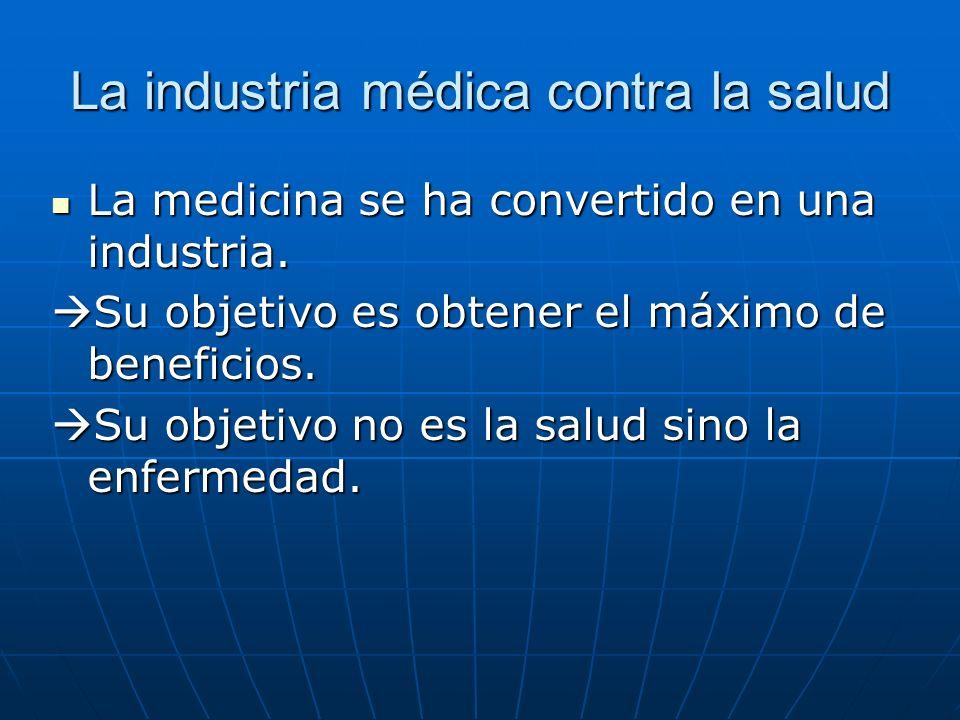 La medicina no es una ciencia Ignora que Ignora que Lo más importante en ciencia es no dejar nunca de cuestionar.