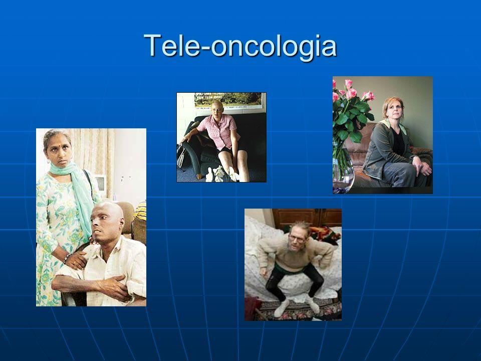 Tele-oncologia