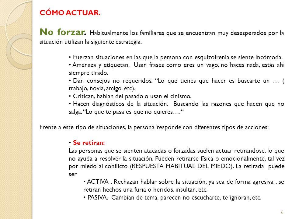 37 A AESTILOS DE COMUNICACIÓN: ASERTIVO, PASIVO O AGRESIVA.