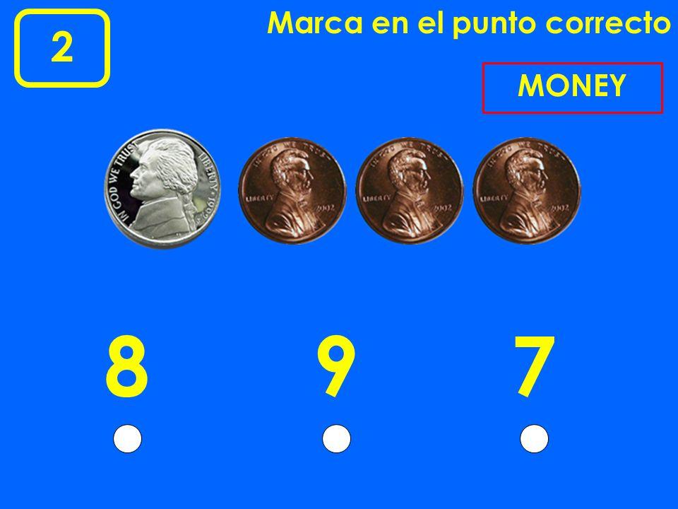 2 Marca en el punto correcto 6 >=< 3 ? GREATER OR LESS