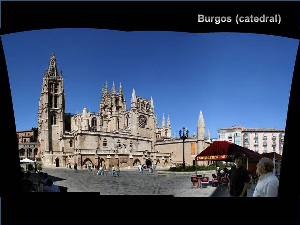 Burgos es una provincia española perteneciente a la comunidad autónoma de Castilla y León.