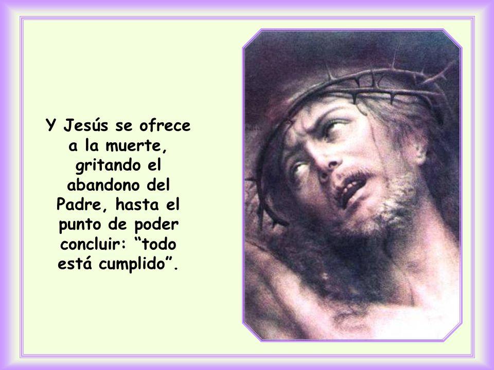 la liberación del pecado, que significa de la muerte, y el poder entrar en el reino de los cielos.
