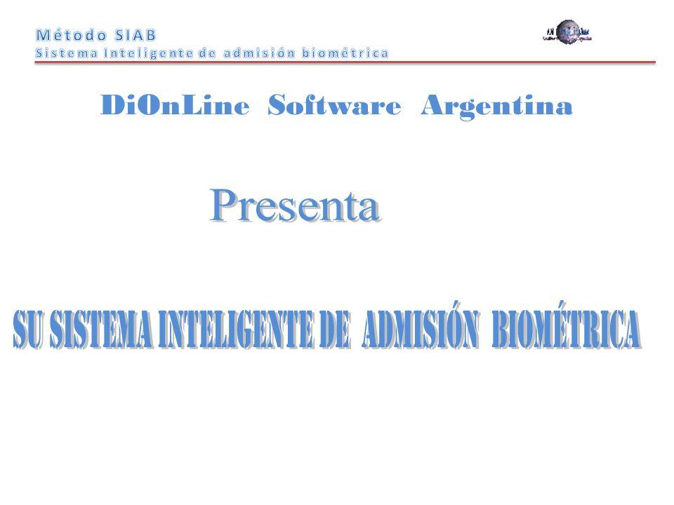 DiOnLine Software Argentina