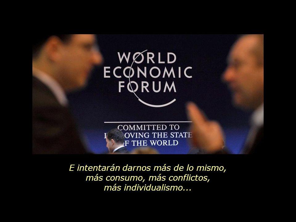 Dirán los economistas, las corporaciones transnacionales y los detentadores del poder, que el capitalismo vive de crisis y que ésta es otra crisis cíc