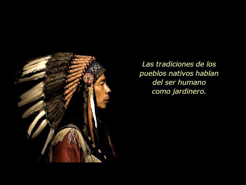 La interculturalidad, - el diálogo entre el llamado saber occidental y el saber tradicional, milenario, la cosmovisión indígena.