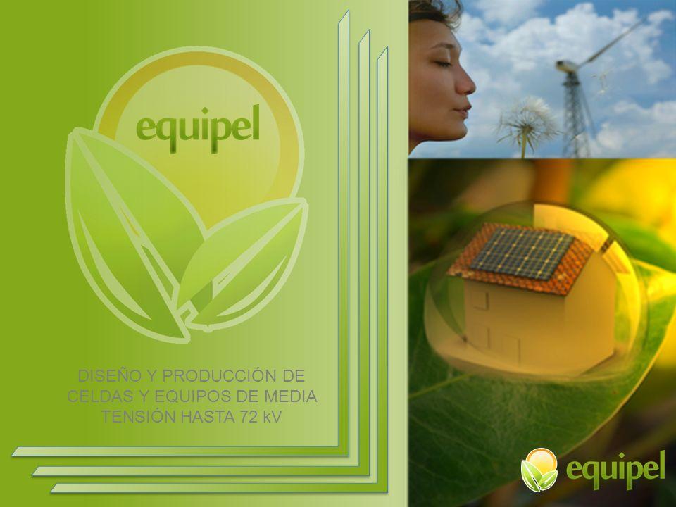 En el año 1983 se funda Equipos Eléctricos EQUIPEL con el objetivo de dar soluciones concretas en cualquier Instalación Eléctrica.