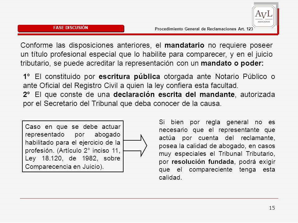15 1° El constituido por escritura pública otorgada ante Notario Público o ante Oficial del Registro Civil a quien la ley confiera esta facultad.