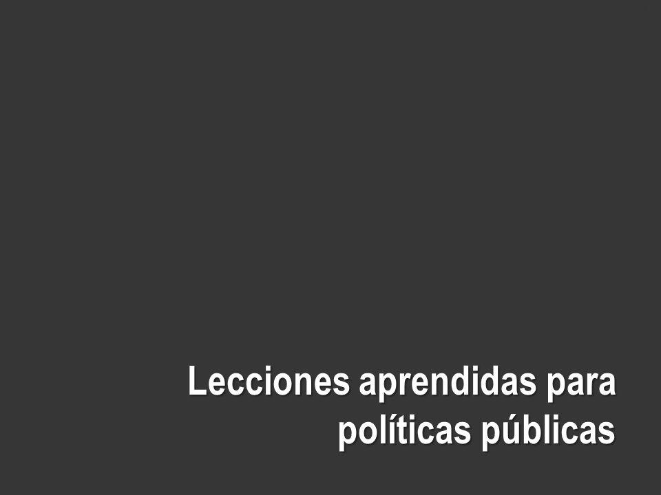 www.minerasancristobal.com Lecciones aprendidas para políticas públicas