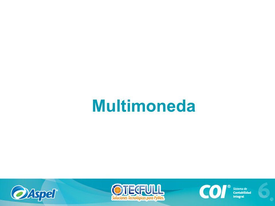 Multimoneda
