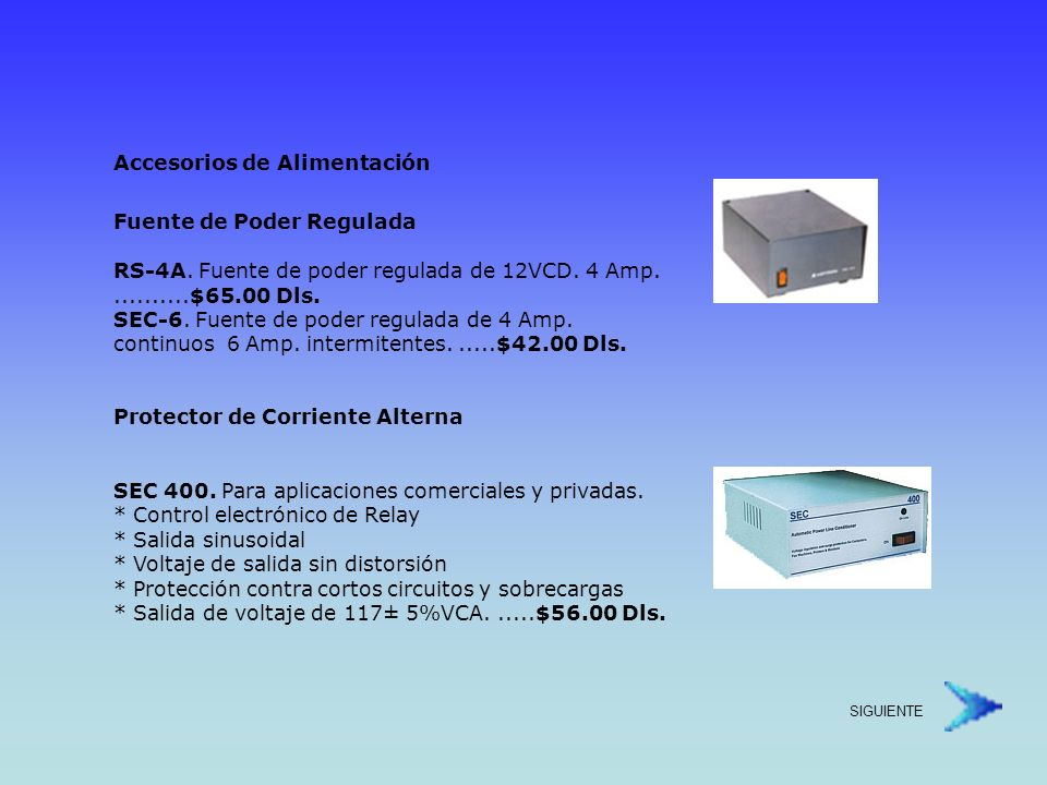 Transformadores de Pared.VT12VDC500. Transformador de 12VCD, 500 mA.
