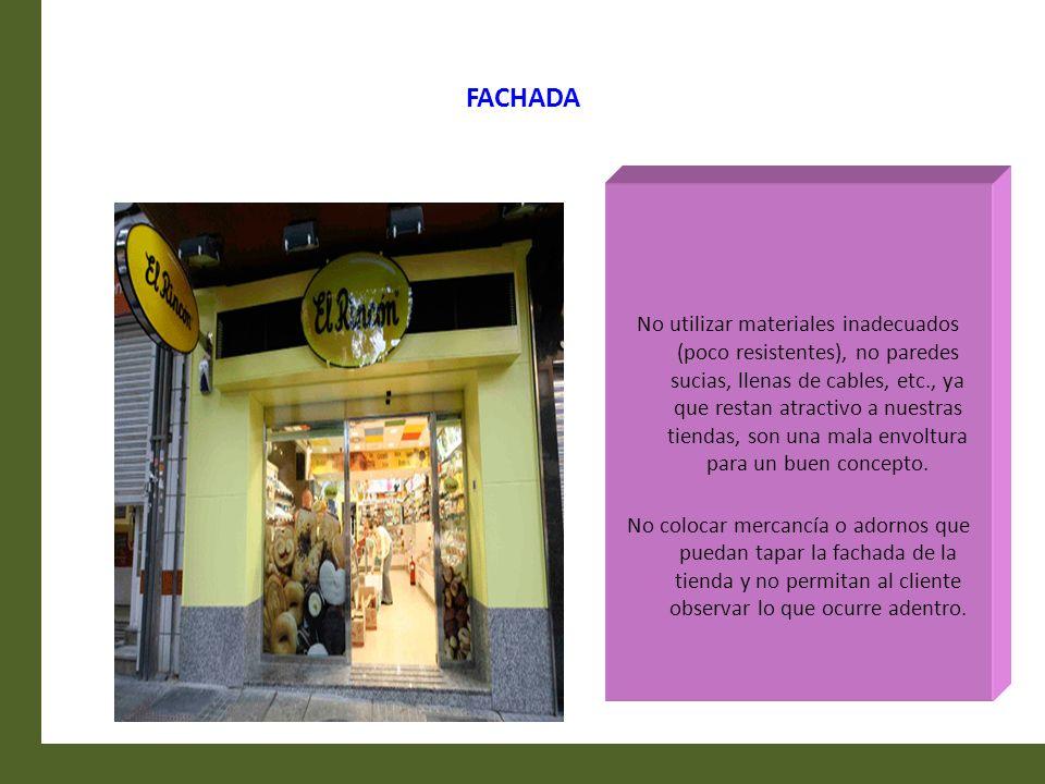 TIPOS DE ESCAPARATES Escaparate de temporada: Son aquellos que se exponen al comienzo de una temporada, informando de nuevos productos y tendencias del mercado.