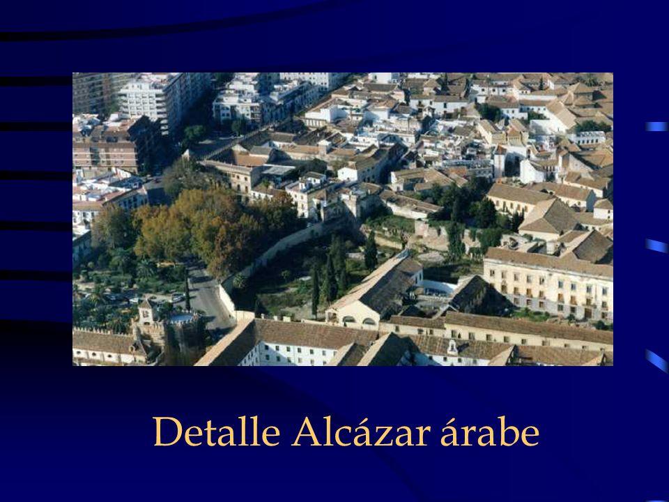 Cercadilla: ¿San Acisclo o San Zoilo.