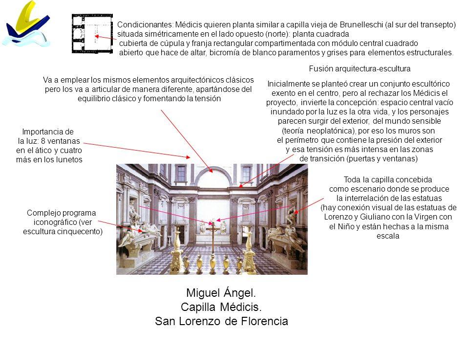 Andrea Palladio.San Giorgio Maggiore. Venecia.