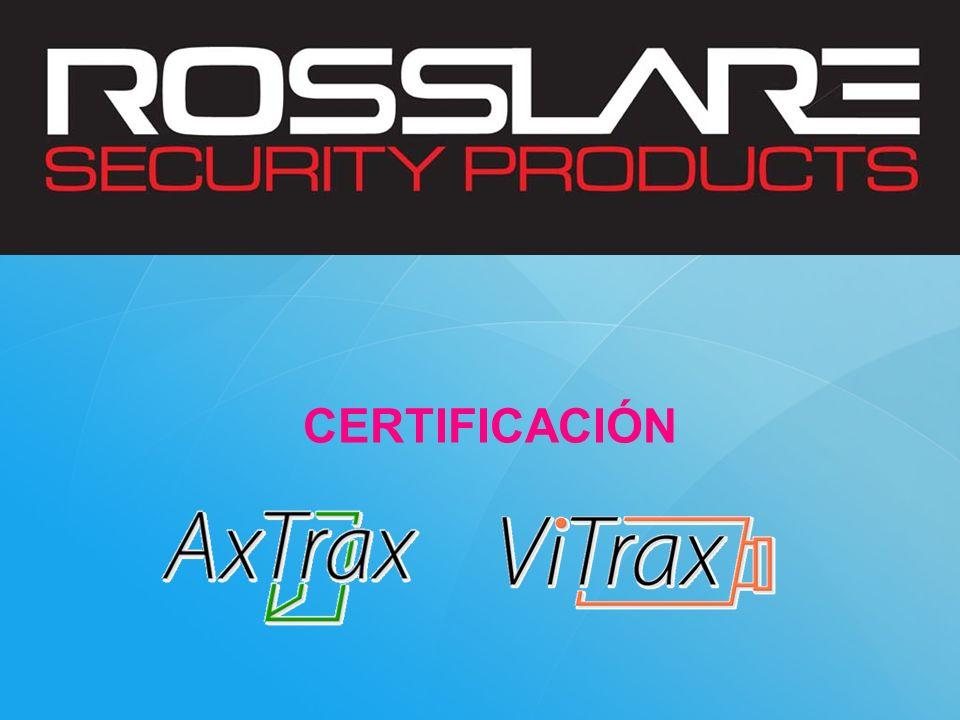 OBJETIVO: Los participantes al finalizar el curso, habrán adquiridos los conocimientos necesarios para utilizar el sistema de control de acceso Axtrax.