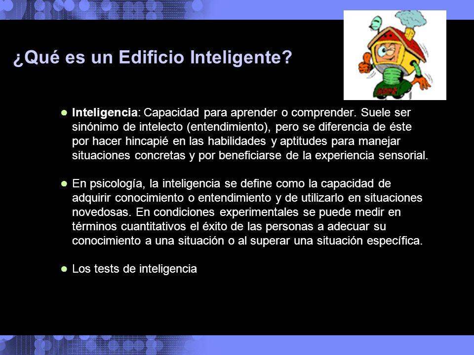 Inteligencia: Capacidad para aprender o comprender. Suele ser sinónimo de intelecto (entendimiento), pero se diferencia de éste por hacer hincapié en