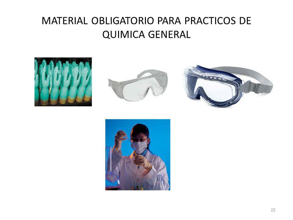 MATERIAL OBLIGATORIO PARA PRACTICOS DE QUIMICA GENERAL 25