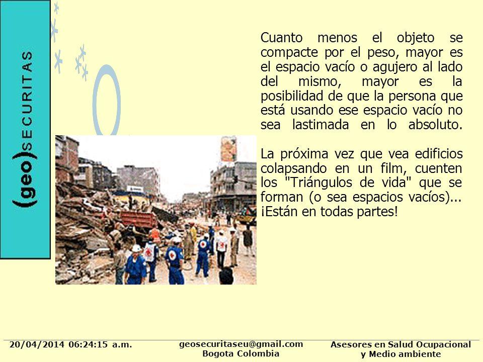 20/04/2014 06:24:37 a.m. geosecuritaseu@gmail.com Bogota Colombia Asesores en Salud Ocupacional y Medio ambiente Cuanto menos el objeto se compacte po