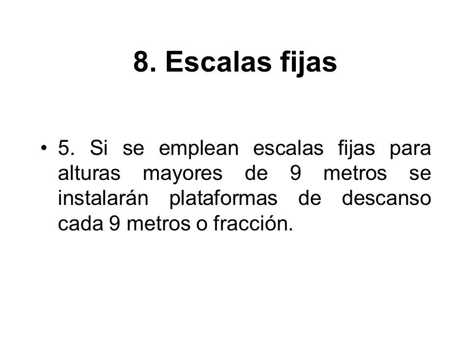8.Escalas fijas 5.