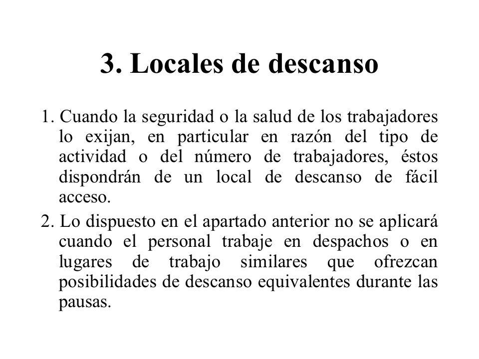 3.Locales de descanso 1.