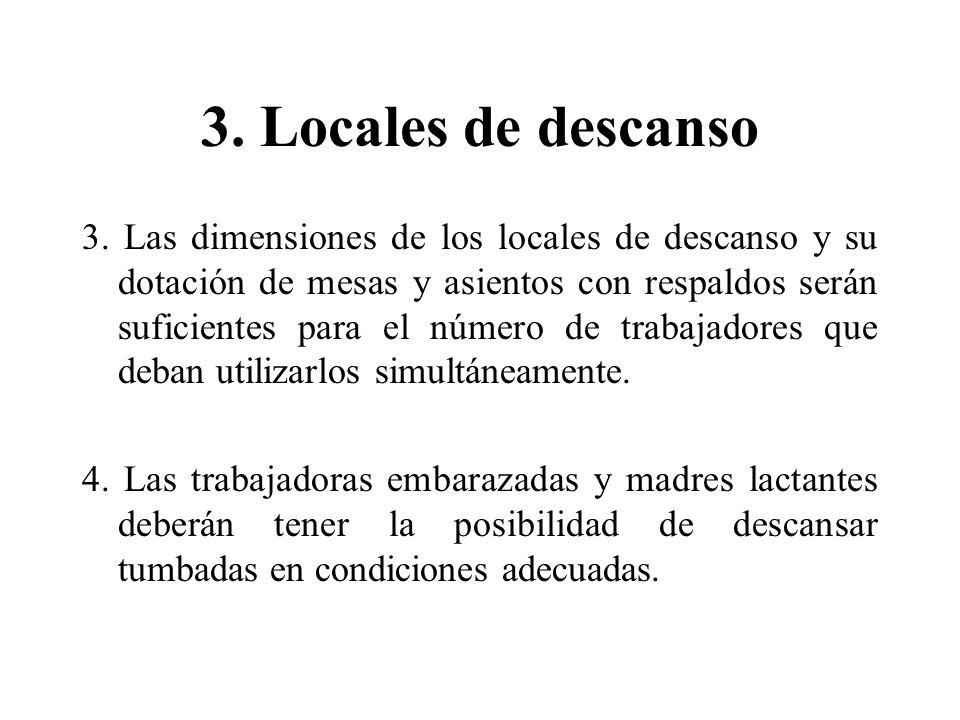 3.Locales de descanso 3.