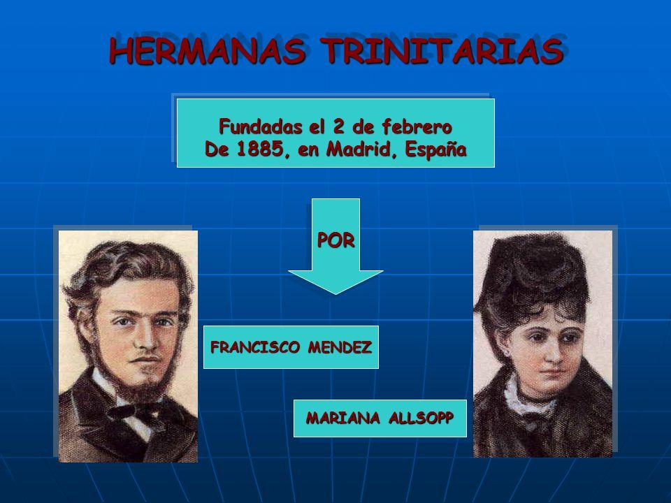 4 En el año 1925, en plena persecución cristera vinieron a México las primeras seis hermanas, fundando la primera casa en el Estado de Puebla.