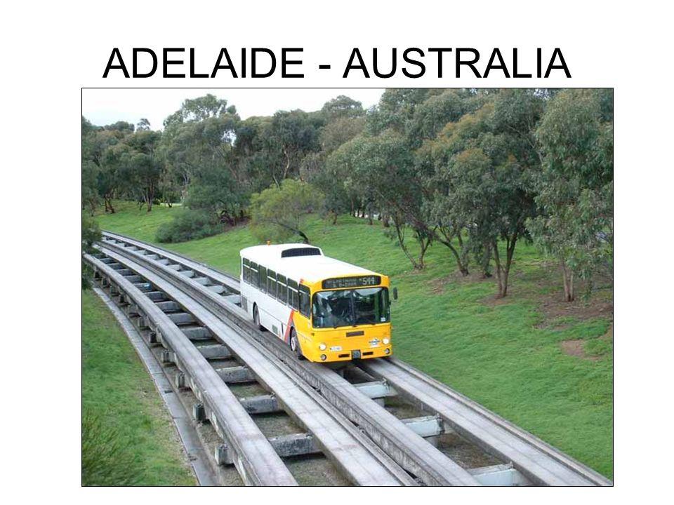 ADELAIDE - AUSTRALIA
