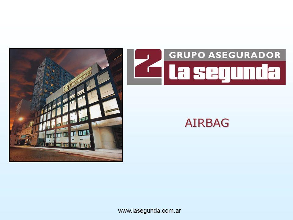 AIRBAG www.lasegunda.com.ar