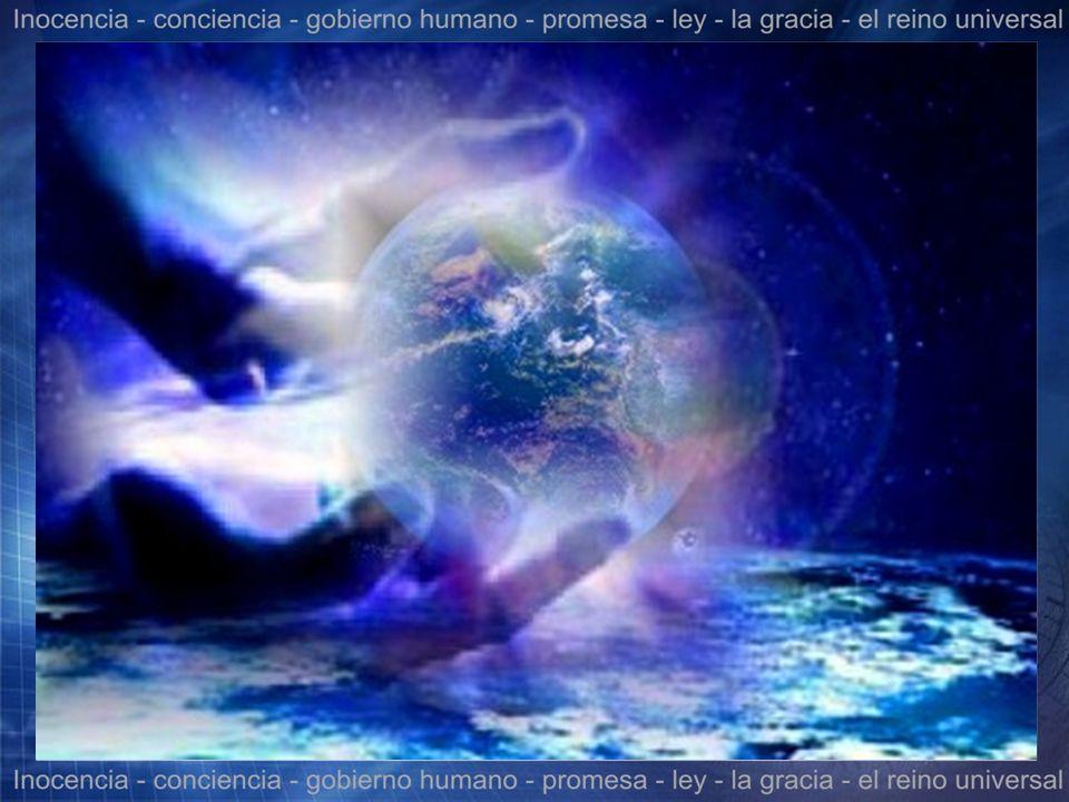 a.El cielo nuevo y la tierra nueva. / The new heaven and earth.