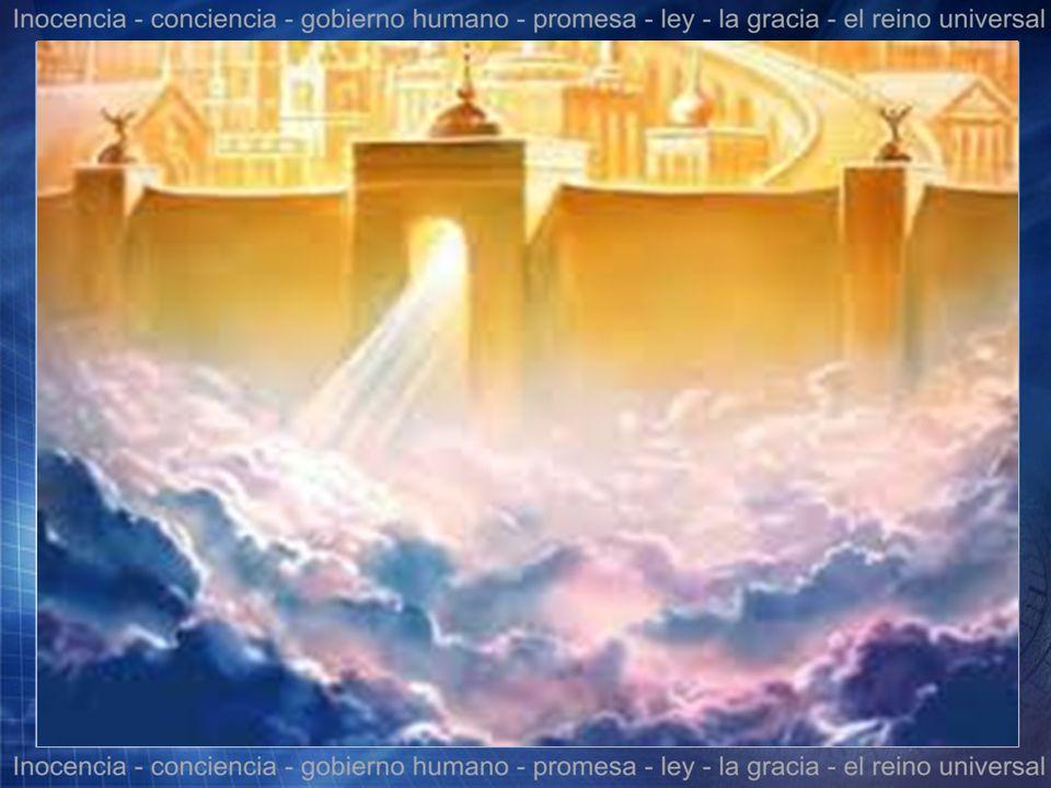 Conclusiones Luego del juicio del Gran Trono Blanco, los cielos y tierra desaparecerán para dar lugar a unos nuevos.