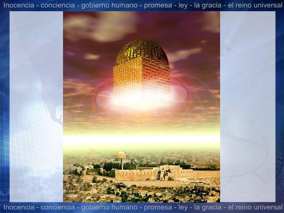 …… 1.La Nueva Jerusalén estará en la tierra por la eternidad.