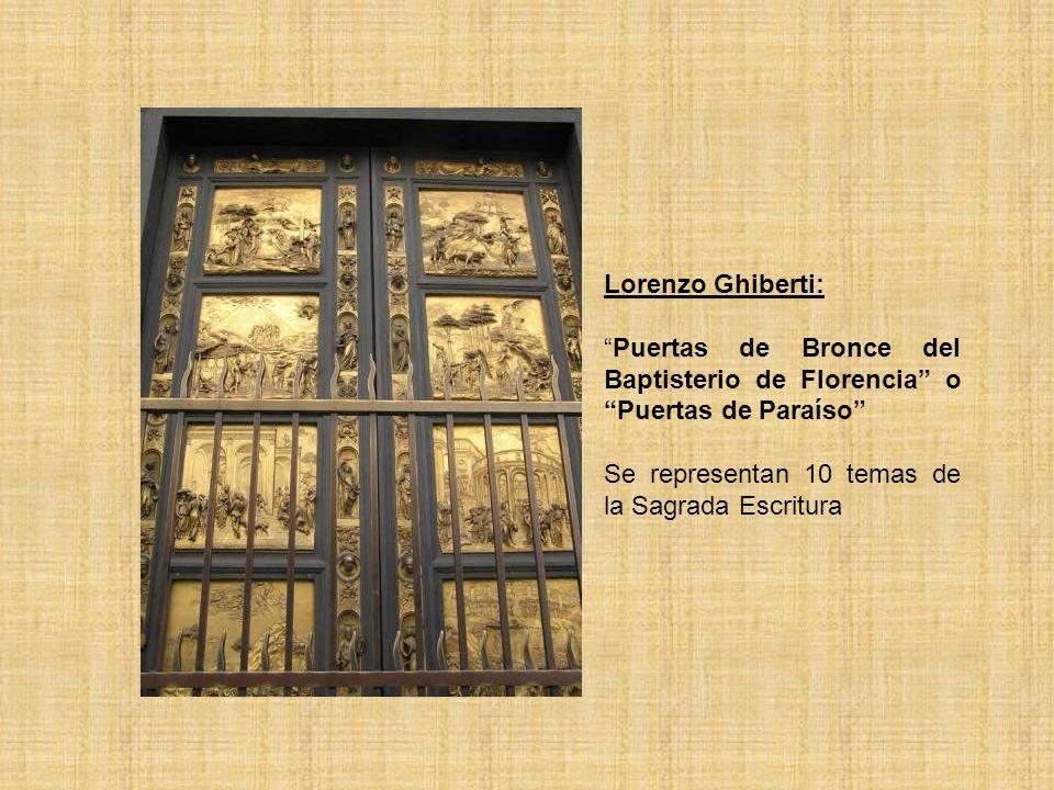 Pintura: Capilla Sixtina, en el Vaticano.