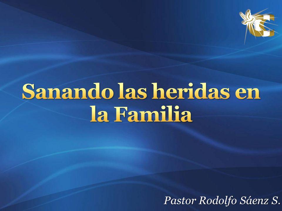 Pastor Rodolfo Sáenz S.