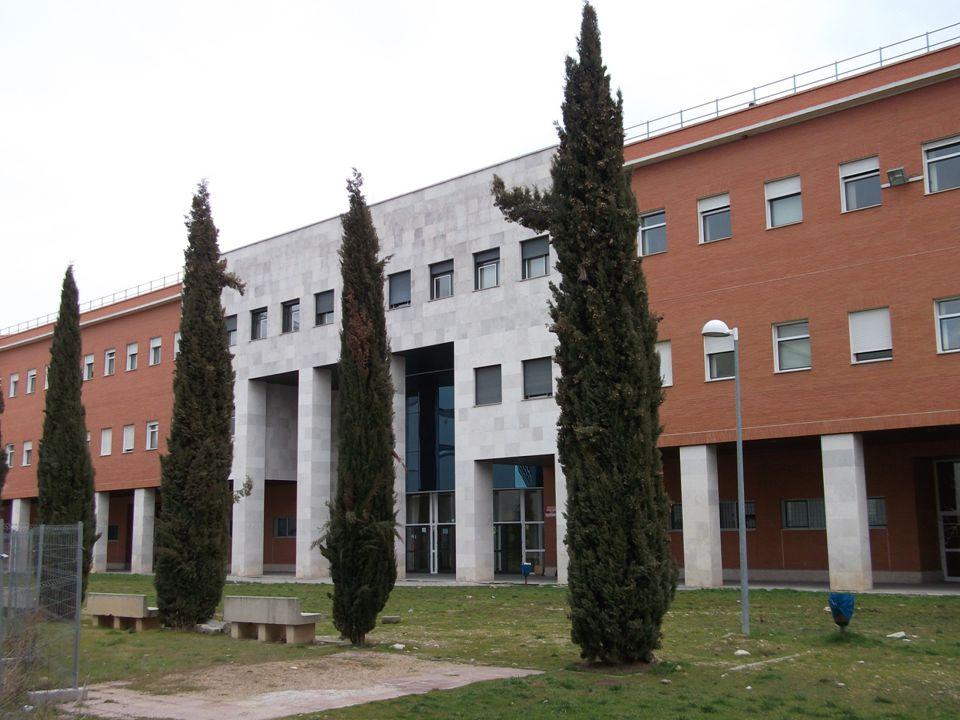 Grados en Informática - UVa E.T.S.