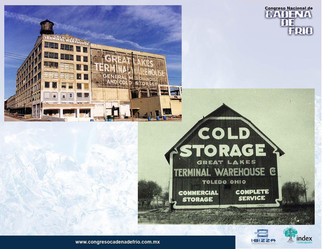 Instalaciones de almacenamiento en Norfolk con posible uso habitacional