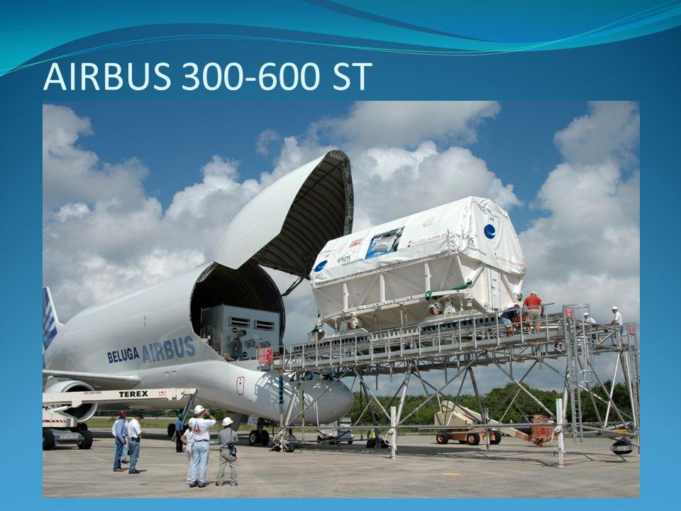 AIRBUS 300-600 ST