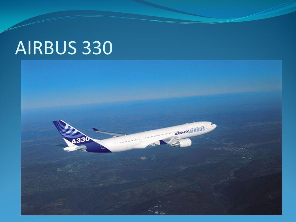 AIRBUS 330 - 340