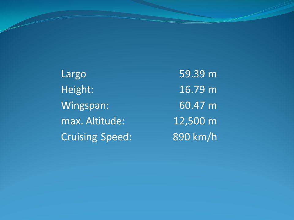 El Boeing 777-200 alcanza un rango de 12000 Km.