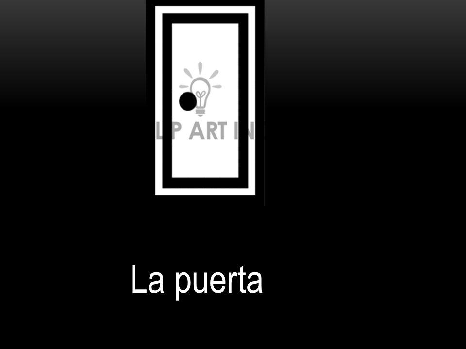 La puerta