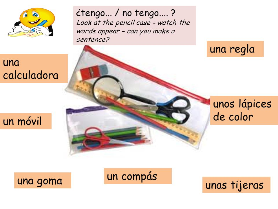 ¿Qué has aprendido.1)Nouns in Spanish are either ___?___ or ___?_____.