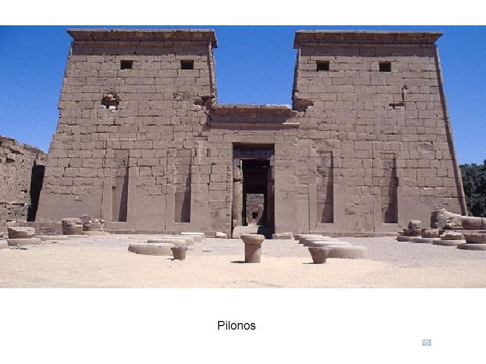 Pilonos
