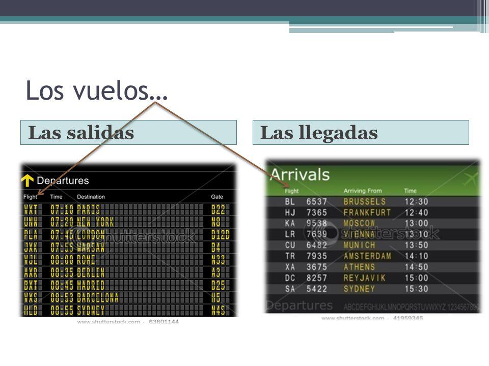 Actividad: El AVE Simplified Example of Buy a bus or train ticket Video del AVE