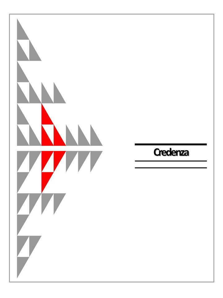 Credenza