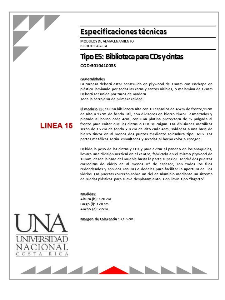 Catalogo de Formas Tipo: Respaldo medio COD: 5010460011 SILLERIA SILLAS JEFATURAS Generalidades Un diseño ergonómico, respaldo de maya.