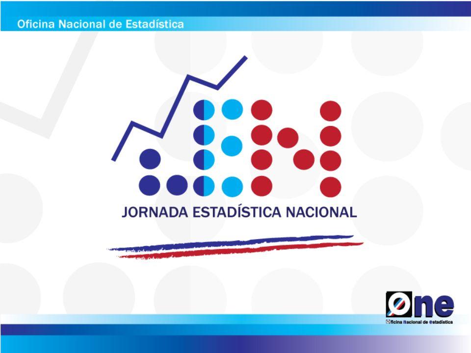 ENAE 2011: Una segunda experiencia muy alentadora ENAE 2012: El nuevo reto Luis Madera Sued Encargado del Departamento de Estadísticas Económicas Oficina Nacional de Estadística Luis.madera@one.gob.do